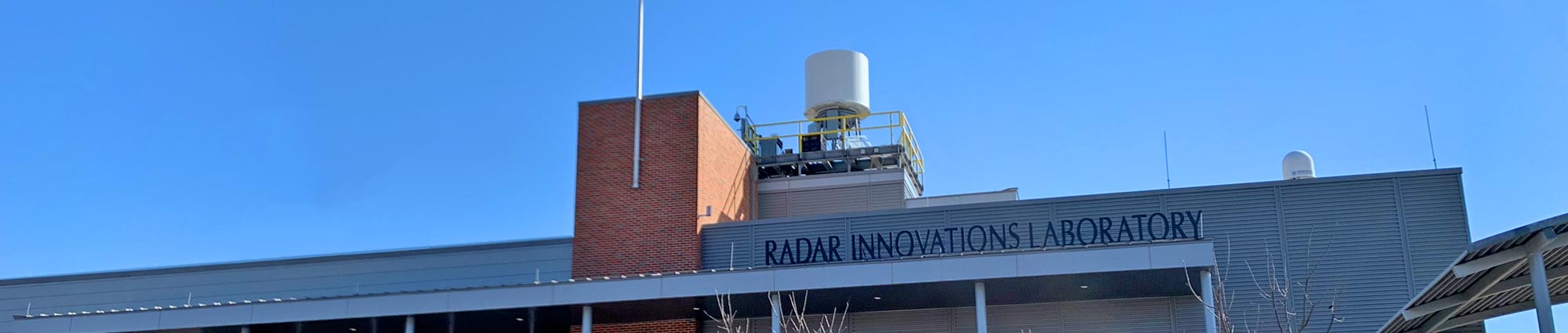Advanced Radar Research Center